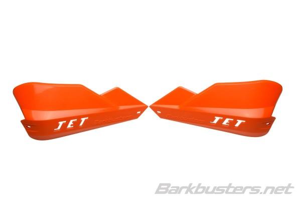 Barkbusters JET03 Ersatzschalen