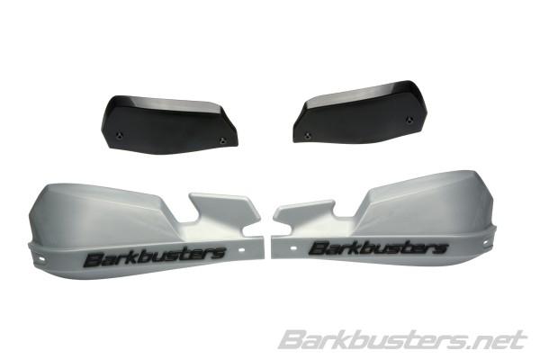 Barkbusters VPS-003 Kit de Coques Plastiques avec Déflecteurs de Vent