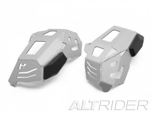 AltRider Cylinder Head Guards for the BMW R 1200 GS LC