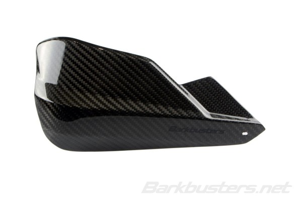 Barkbusters Carbon Coques