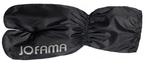Jofama RC-Glove Regenüberhandschuh schwarz