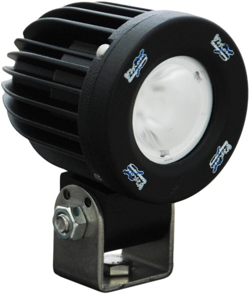 "Vision X Lampe LED POD Solstice Solo Prime 2"" 10W"