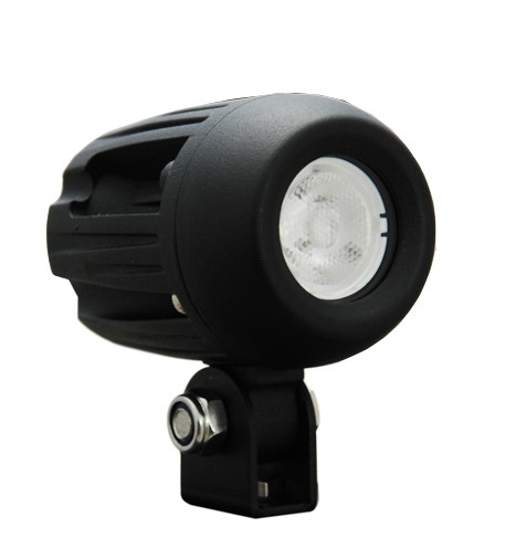 Vision X 5-Watt LED Headlight Mini Solo