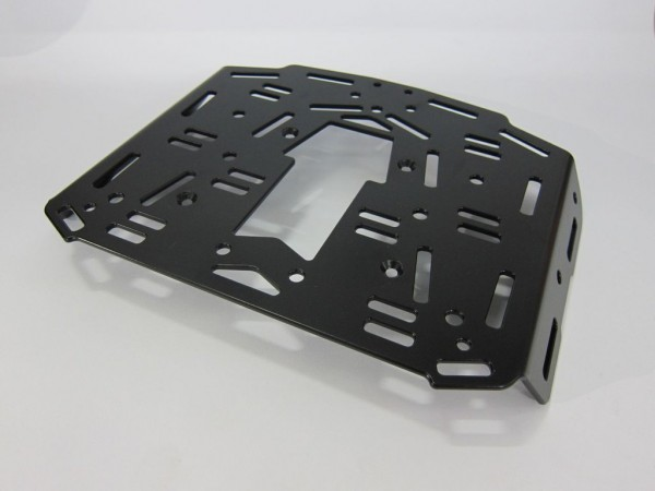 Perunmoto Extension Plate for KTM 690 Enduro/R Luggage Rack up to MY 2018