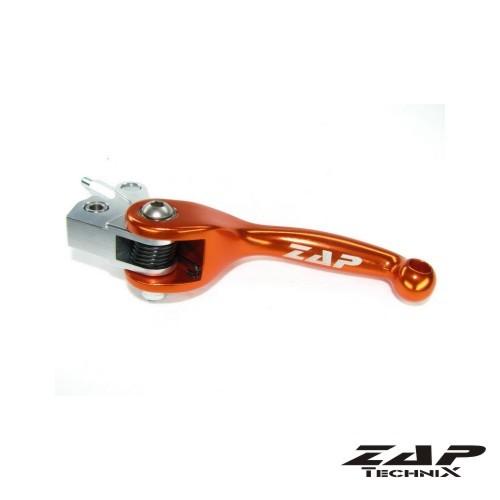 ZAP Flex Clutch Lever KTM SX(F), EXC Magura 03-08
