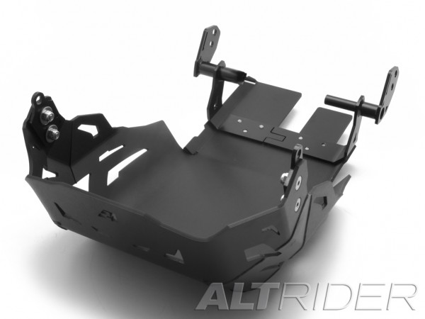 AltRider Skid Plate for the KTM 1050 1090 1190 Adventure / R + 1290 SA-R/S from MY 2015