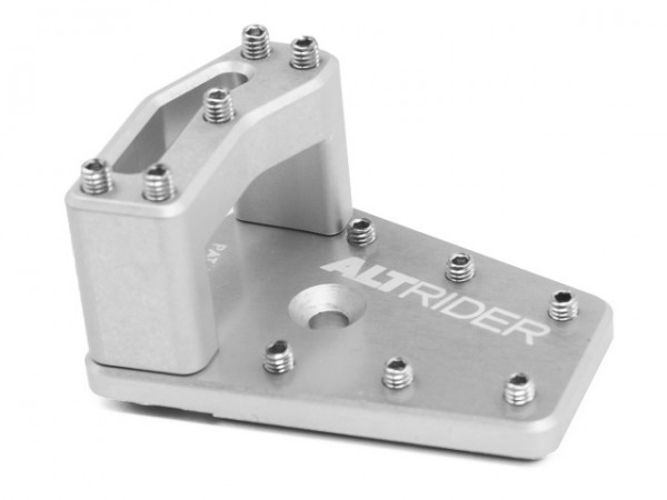 AltRider DualControl Brake System Système de Freinage au Pied Honda CRF1000L Africa Twin