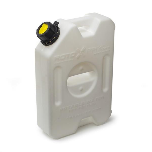 Rotopax Water Pack Bidon d'Eau 1 Gallon