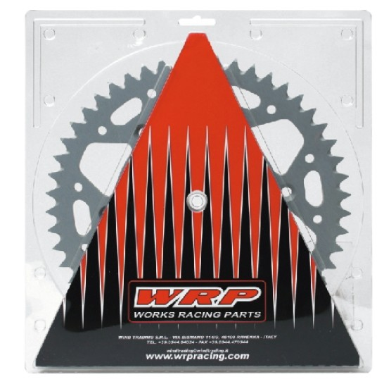WRP Rear Sprocket 520 Honda XR