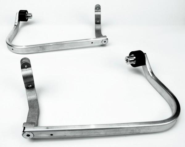 Barkbusters BHG-062-NP Kit de Fixation pour Protège-Mains Honda CRF 1000 L avec et sans DCT