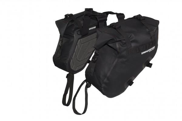 Enduristan Blizzard Saddle Bags