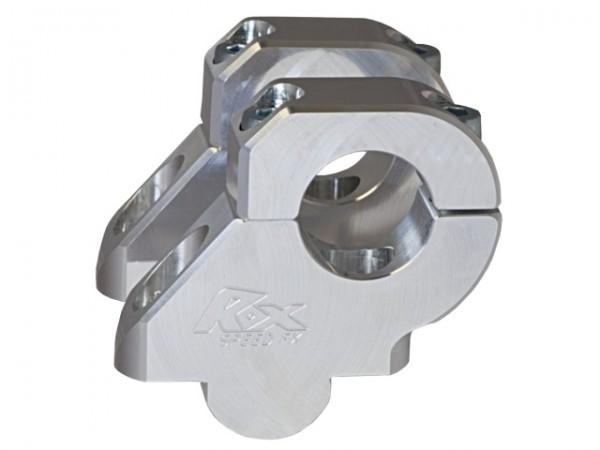 ROX Lenkerverlegung für 28,5mm Lenker