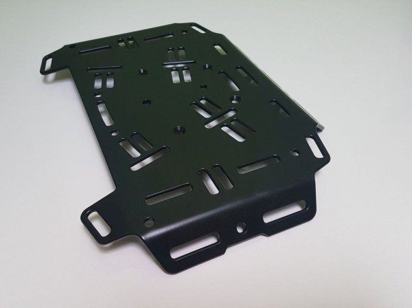 Perunmoto Extension Plate for Husqvarna 701 Luggage Rack