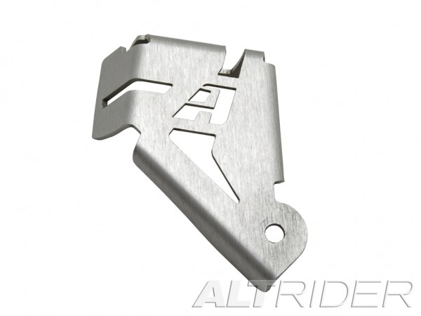 AltRider Rear Brake Master Cylinder Guard for the BMW R 1200 R 1250 GS/Adventure LC