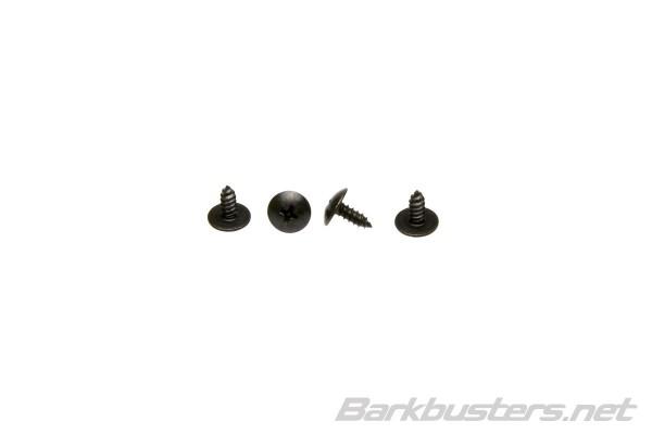 Barkbusters B65 Schraubenset VPS JET