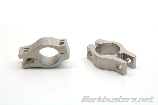 Barkbusters BSS-01 Pièces de Serrage pour Guidon conique 28,5mm