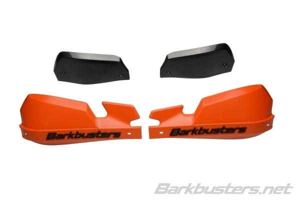 Barkbusters VPS-003 Kunststoffschalen m. Winddeflektor