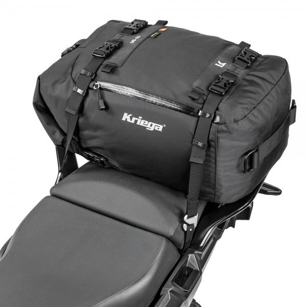 Kriega US-30 Drypack Hecktasche 2019