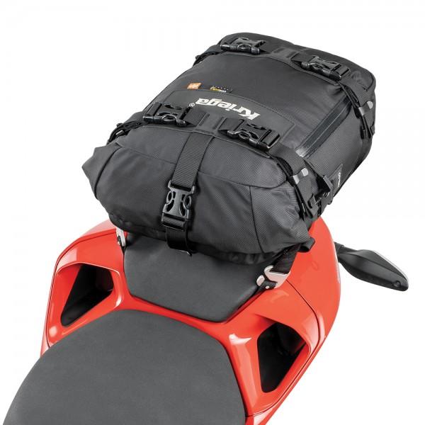 Kriega US-10 Tailpack Sac de Selle étanche