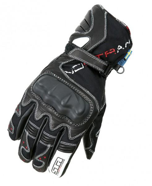 Lindstrands Flex Handschuh schwarz