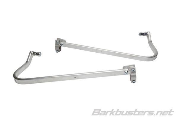 Barkbusters BHG-045-NP Handprotektoren o. Kunststoff BMW R100GS G650GS + Sertao
