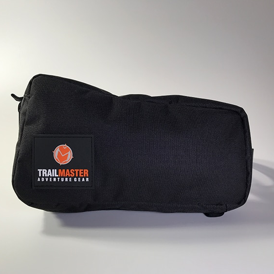 Trailmaster KTM 1090/1190 Adv. Pannier Pouch for Touratech Pannier Bars