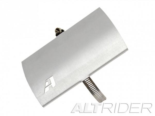 AltRider Universal Exhaust Heat Shield