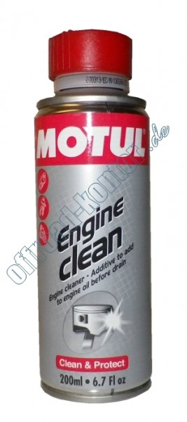 Motul Motorinnenreiniger Engine Clean 200ml
