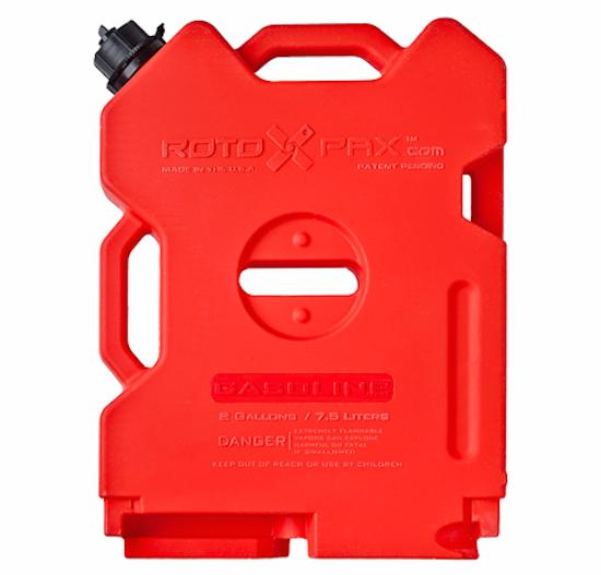 Rotopax Benzinkanister 2 Gallonen