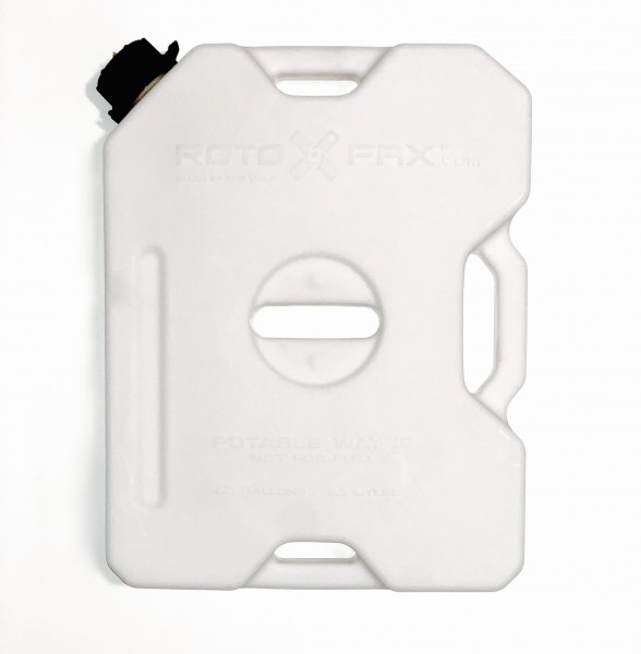 Rotopax 2 Gallon Water Pack 2nd Generation