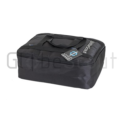 GLOBESCOUT Innentasche XPAN+ Top-Case 27 Liter