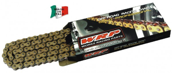 WRP Chain LOR 520 O-Ring 120 Links