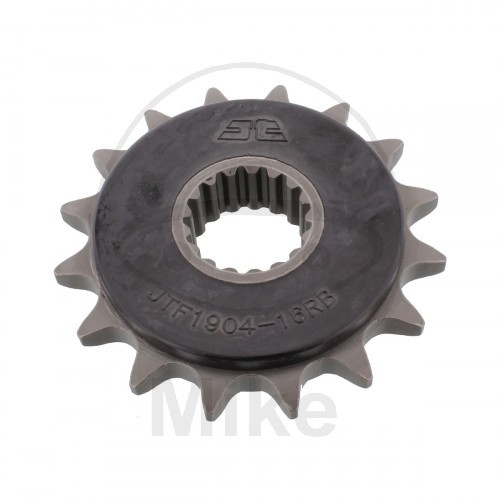JT-Sprockets Front Sprocket 525 Gummed 16 Teeth KTM 950 990 1050 1190 1290