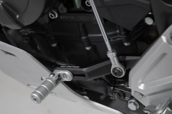 SW-Motech Gear Lever Yamaha Ténéré 700 from MY 2019