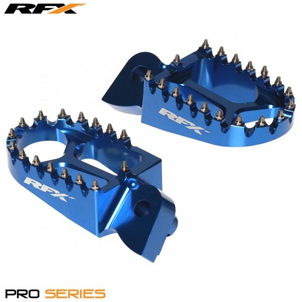 RaceFX RFX Pro Series Repose-Pieds fraisés CNC Yamaha
