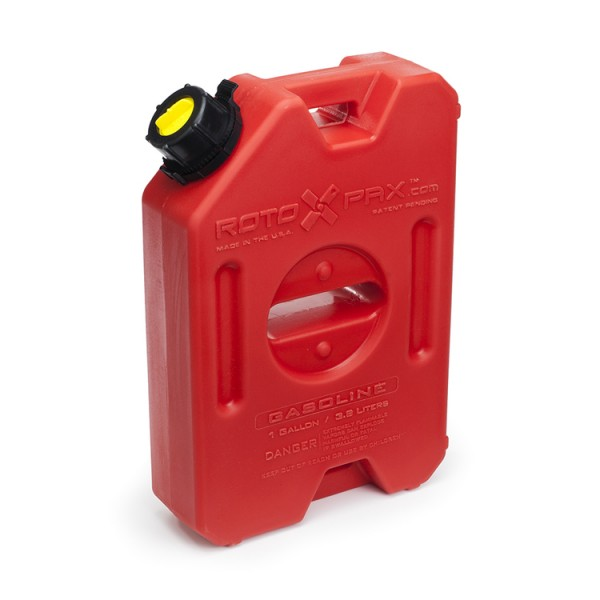 Rotopax Fuel Pack Bidon d'Essence 1 Gallon