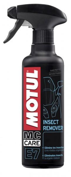 Motul E7 Détachant Insectes 400ml