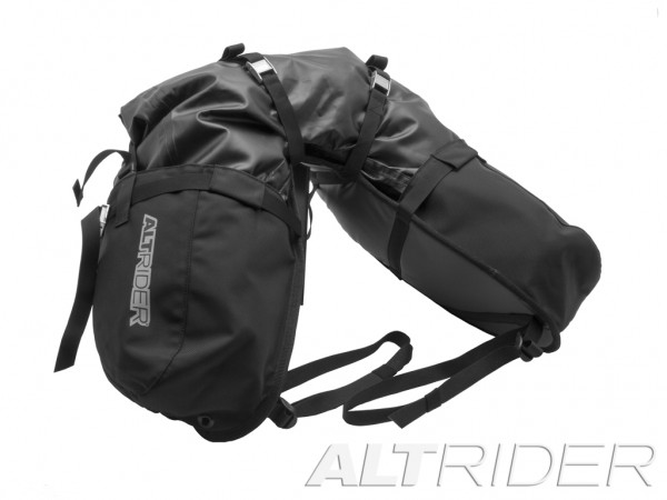 AltRider Hemisphere Saddle Bag