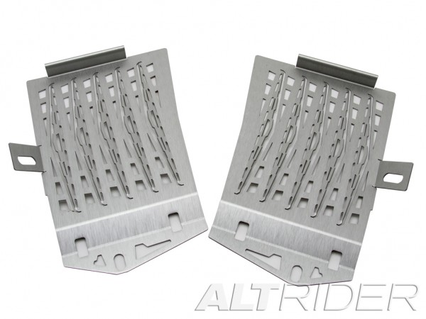 AltRider Radiator Guard for the BMW R 1200 GS Water Cooled