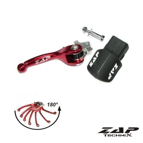 ZAP Flex Bremshebel Z-11051FR Honda CRF 07-