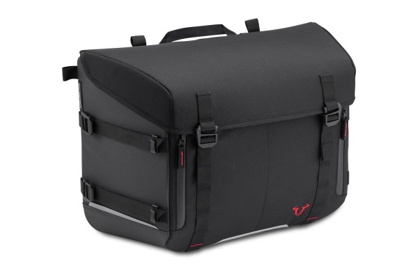 SW-Motech SysBag 30 Saddle Bag with Adapter Plate 30 L
