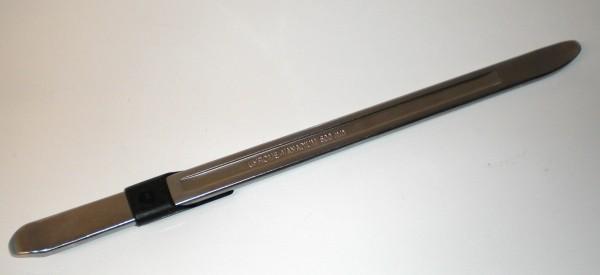 JMP Démonte-Pneu droit 500 mm avec Protection Plastique