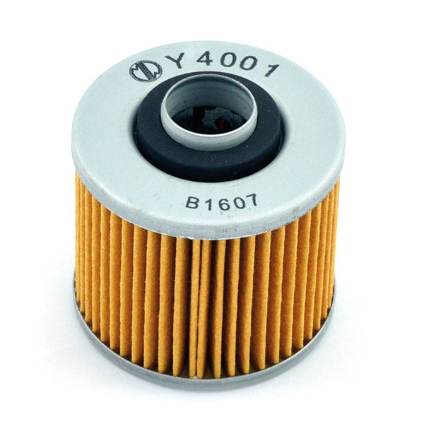 Meiwa MIW Y4001 Oil Filter Yamaha XTZ 750 Supere Tenere
