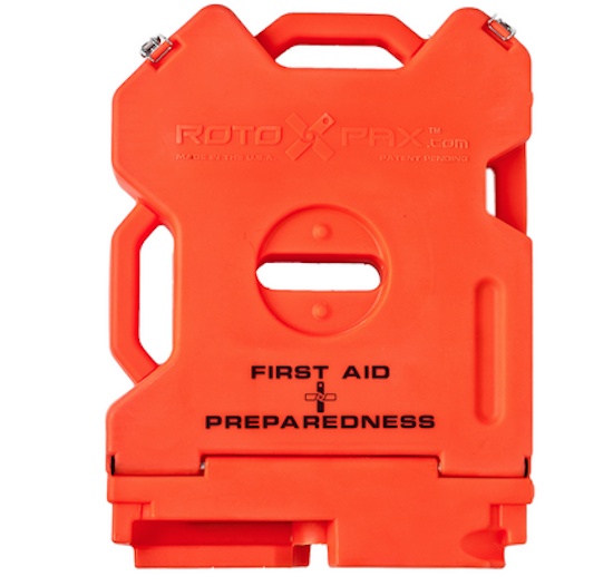 Rotopax First Aid Pack 2 Gallonen