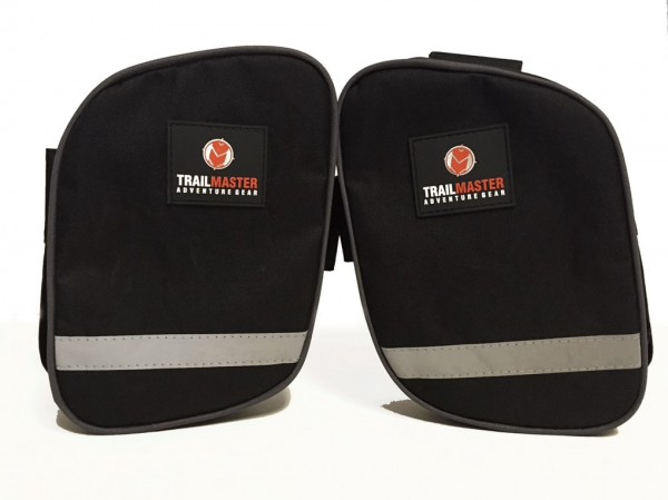 Trailmaster KTM 1290 Super Adventure Stock Frame Protection Bar bags