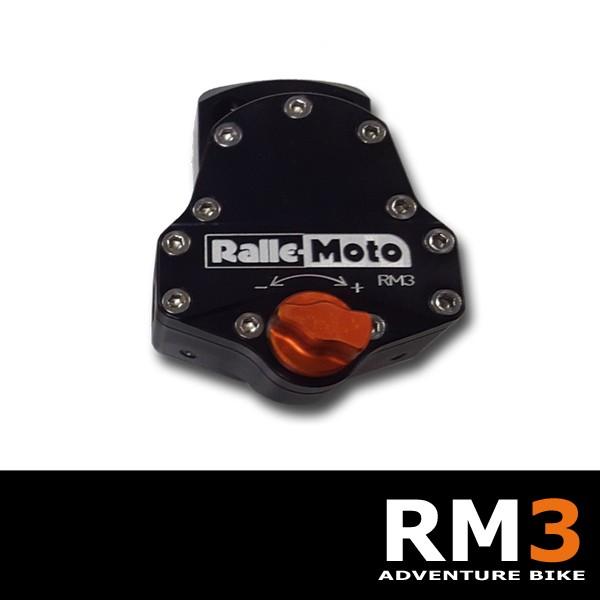 Ralle-Moto RM3 Lenkungsdämpfer BMW R1200GS/ADV 08-13