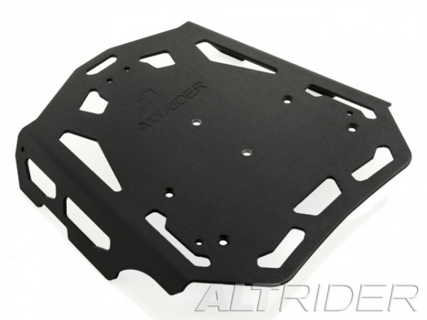 AltRider Rear Luggage Rack for the Triumph Tiger 800 2011+