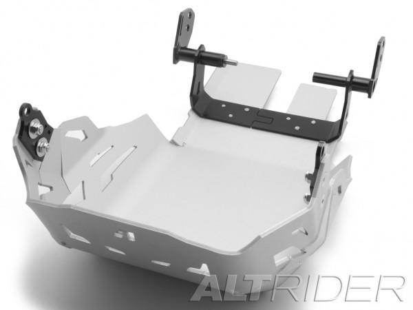 Altrider Skid Plate Sabot de Protection Moteur KTM 1050 1090 1190 1290 Adventure/R à partir de 2015
